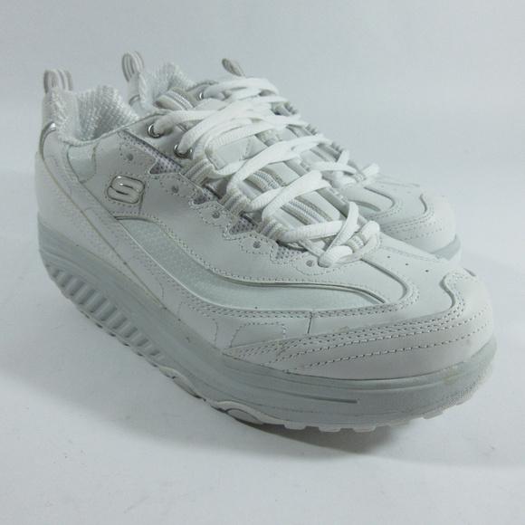 Intento vídeo digerir  Skechers Shoes | Skechers Shape Ups Metabolize Rocker Toning Shoes |  Poshmark